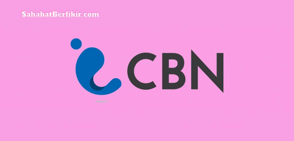 Provaider Internet Rumah CBN